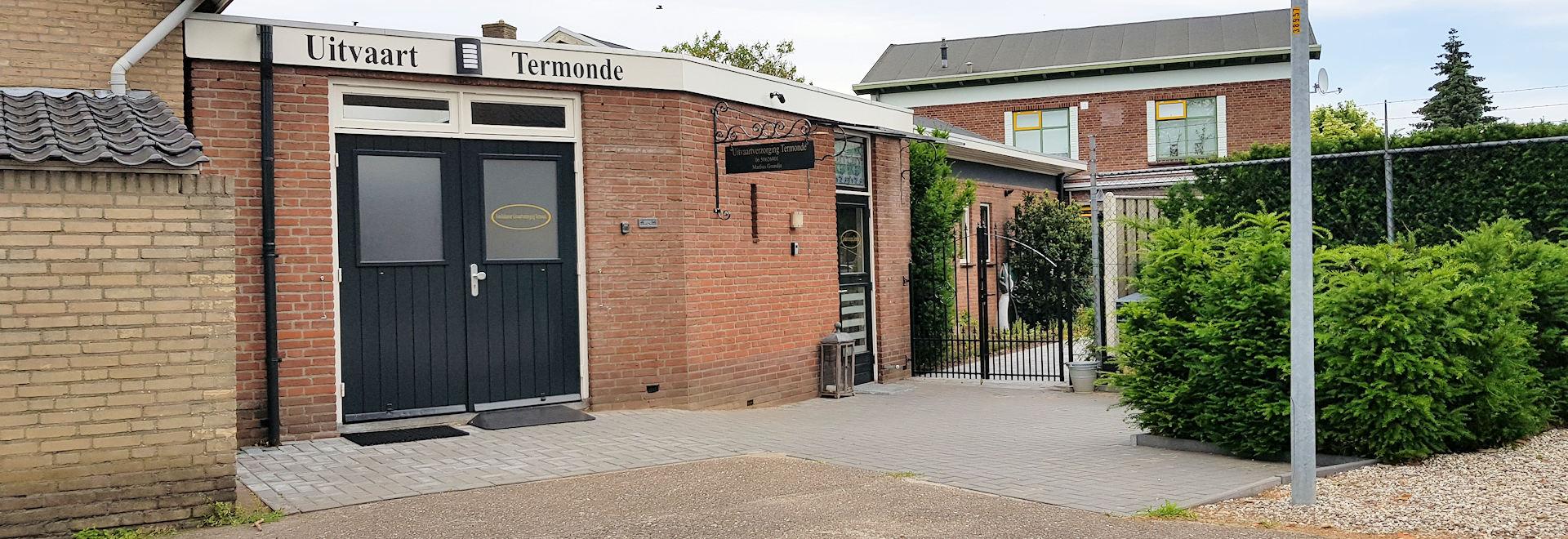 Uitvaart Centrum Termonde Kerkdriel
